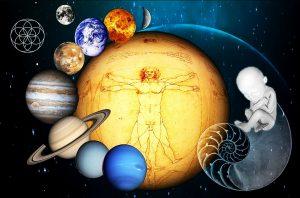 Ученные подтверждают, Солнечная система переходит в зону, которая меняет магнитное поле Земли