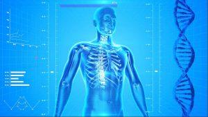 Появились доказательства, что человеческая ДНК была изменена в глубокой древности