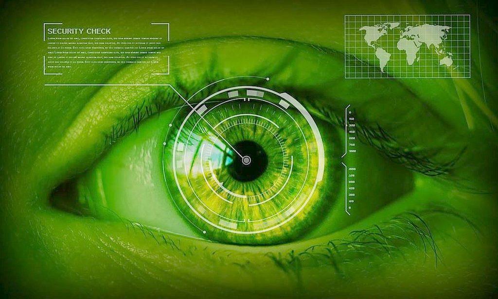 Язон Масон - Техно-корпорации и их планы по созданию искусственного интеллекта, 5G и умерщвлению человечества.  Big-Data-1024x616